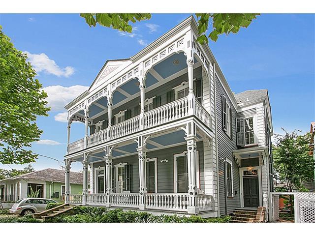 1113 PENISTON Street PH, New Orleans, LA 70115