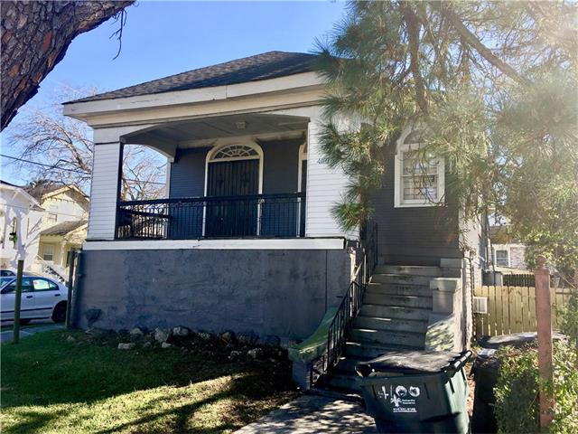 4100 S JOHNSON Street, New Orleans, LA 70125