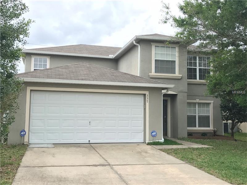 337 WILLOWBAY RIDGE STREET, SANFORD, FL 32771