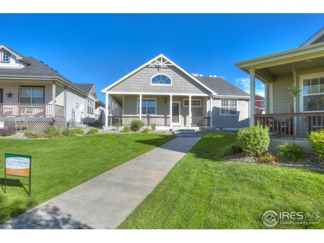 2917 67th Ave Way, Greeley, CO 80634