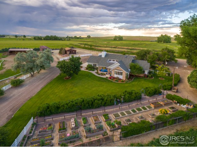 6350 E County Road 56, Fort Collins, CO 80524