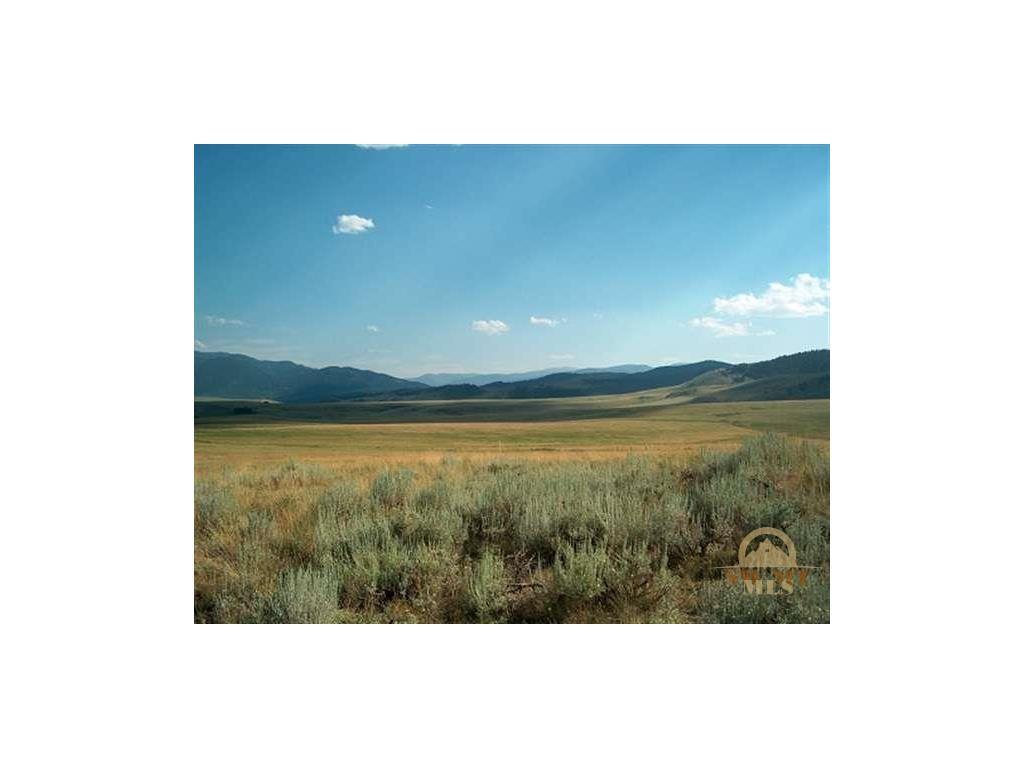 Tract 8 and 9 Montana Ranch, Gallatin Gateway, MT 59730