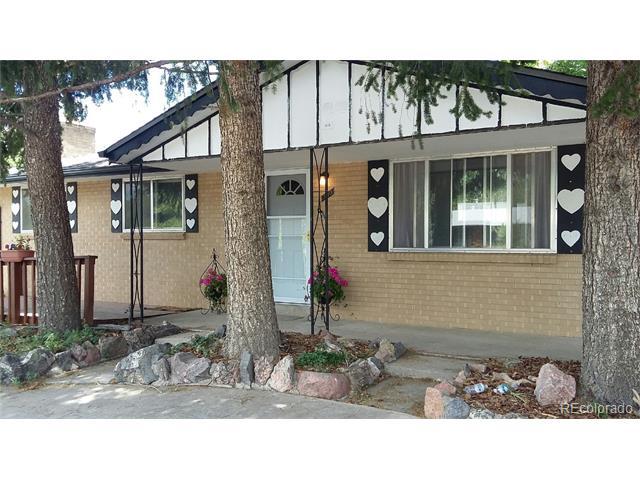730 Braun Street, Lakewood, CO 80401