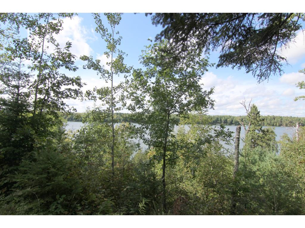 Lot 1 N Long Lake Road, Stone Lake, WI 54876
