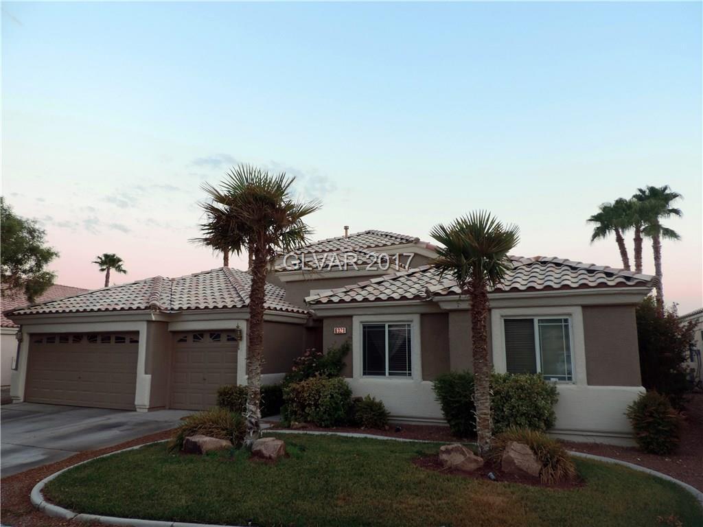 6021 PORT OF DREAMS Drive, Las Vegas, NV 89130