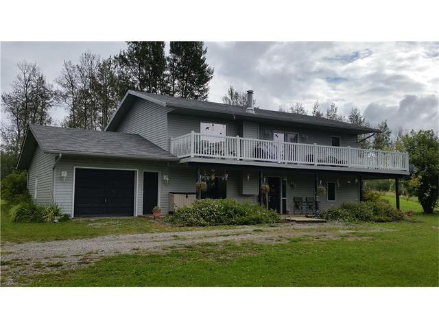 350074 Hwy 22, Rural Clearwater County, AB T0M 1C0