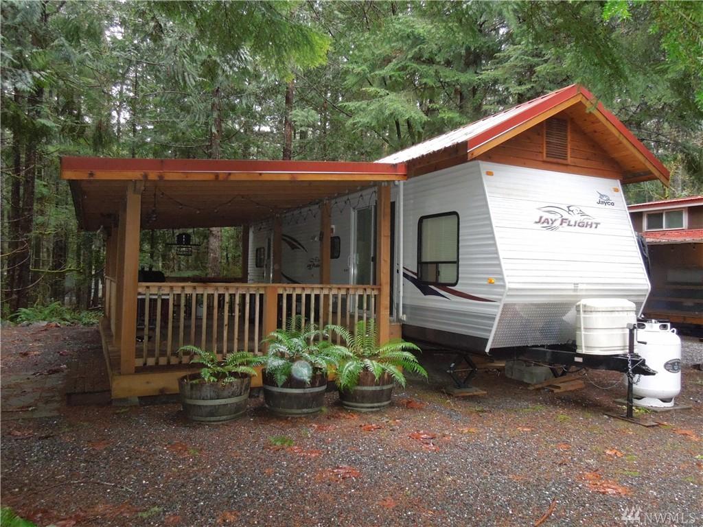 43 Branch Cir, Maple Falls, WA 98244