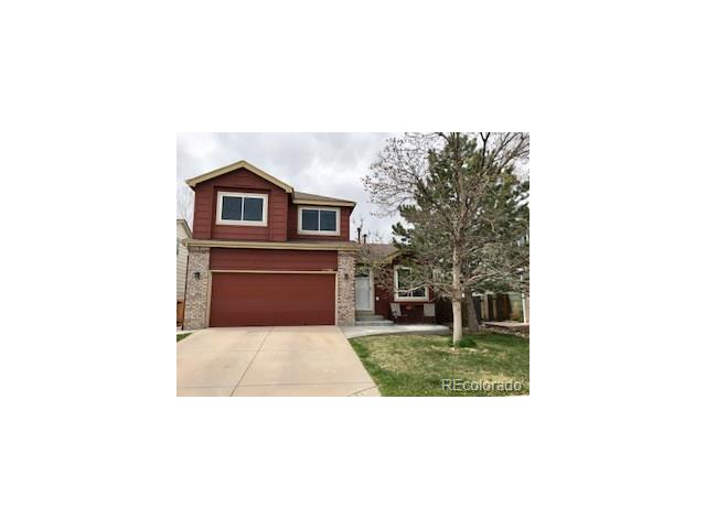 11301 Rodeo Circle, Parker, CO 80138