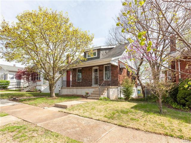 6240 Hoffman Avenue, St Louis, MO 63139