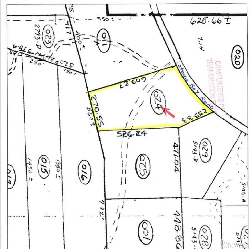 6280 Minnig Lane NW, Seabeck, WA 98380