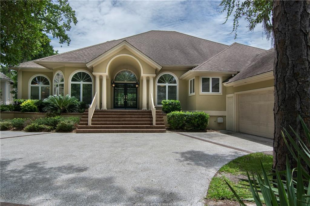 6 Cambridge CIRCLE, Hilton Head Island, SC 29928