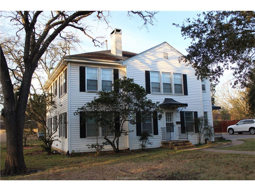 308 Pershing A, College Station, TX 77840