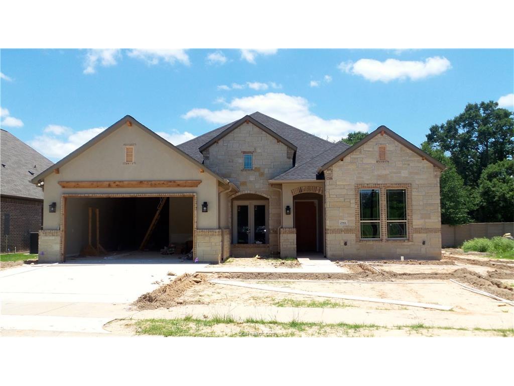 2961 Boxelder Drive, Bryan, TX 77807