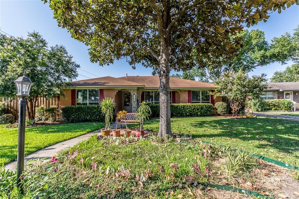 10664 Lake Haven Drive, Dallas, TX 75238