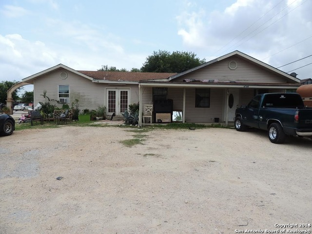 6764 CRESTWAY DR, San Antonio, TX 78239