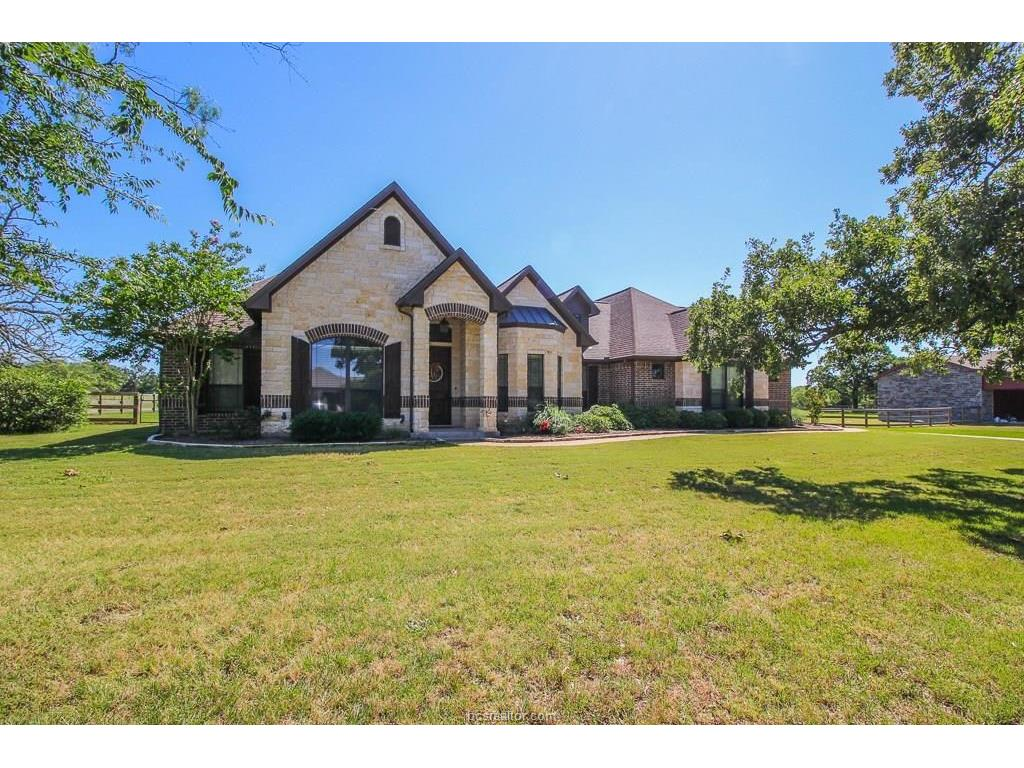 8657 Green Branch Loop, Bryan, TX 77808