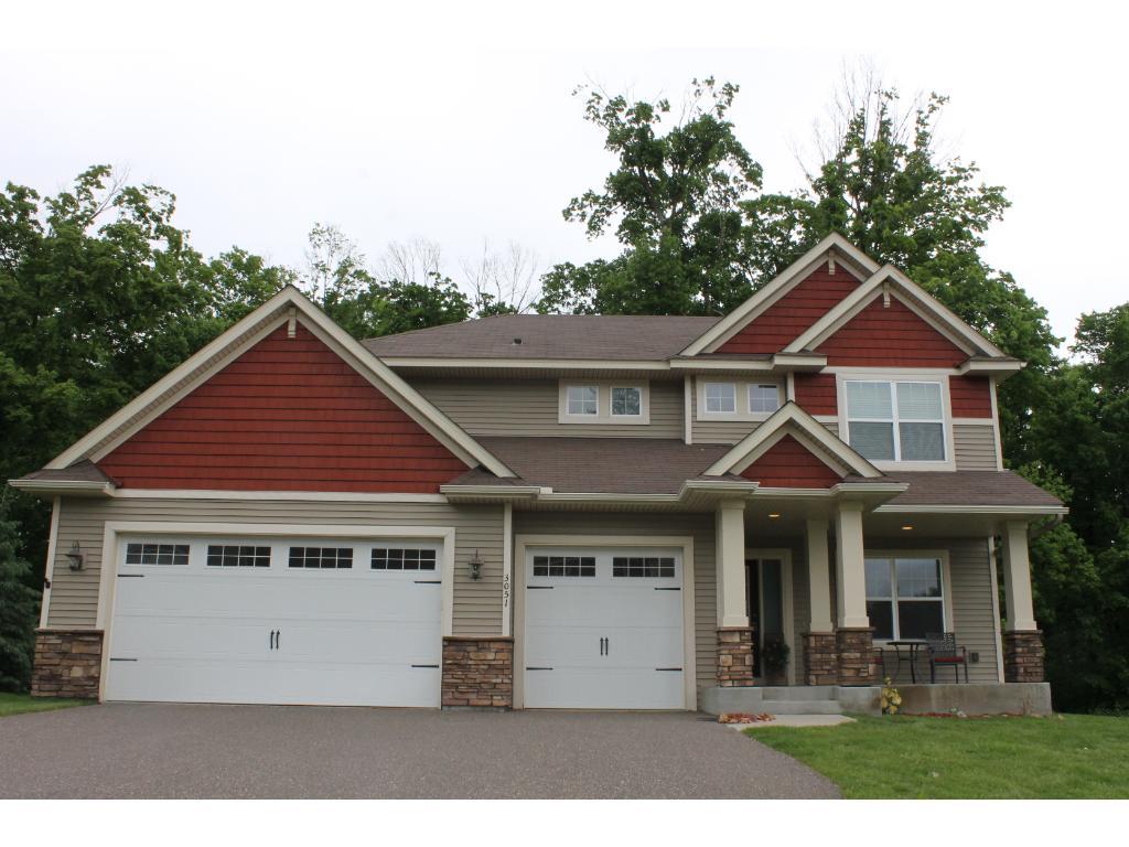 3051 Shadow Ridge Drive, Rockford, MN 55373