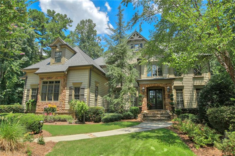 335 Galloway View, Milton, GA 30004