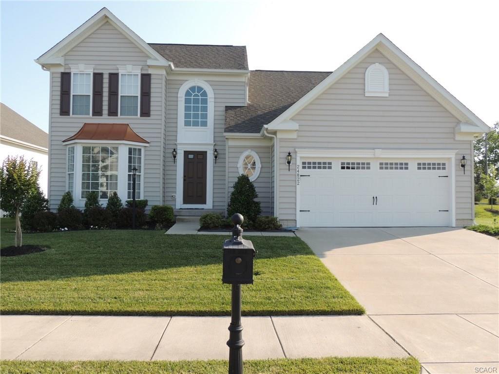 24822 Magnolia Circle, Millsboro, DE 19966