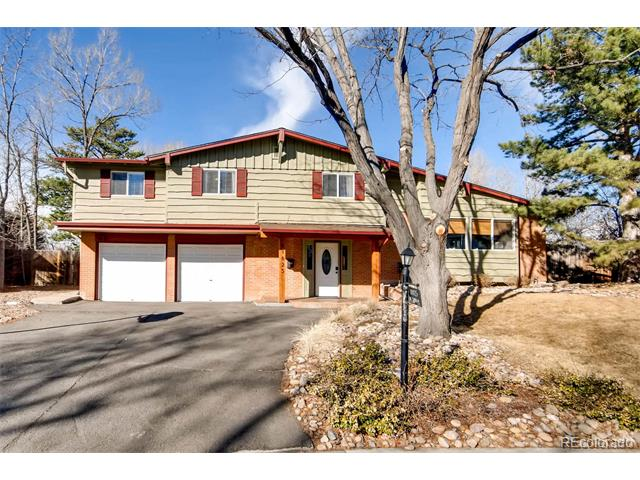 11825 W 30th Place, Lakewood, CO 80215