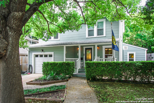 311 OGDEN LN, Alamo Heights, TX 78209