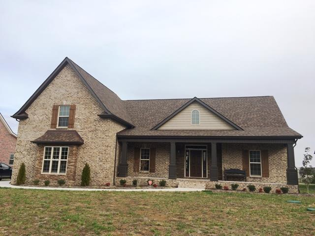 1406 Rhonda Drive- Lot 93, Christiana, TN 37037