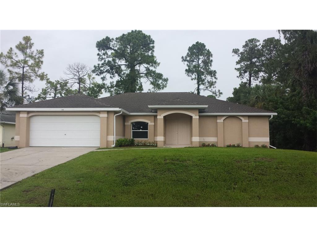 3016 17th ST W, LEHIGH ACRES, FL 33971