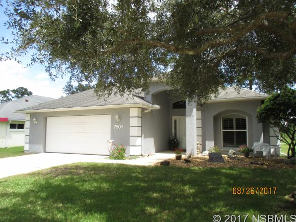 2809 Turnbull Estates Dr, New Smyrna Beach, FL 32168