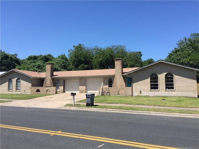 1810 Mearns Meadow Blvd #B, Austin, TX 78758