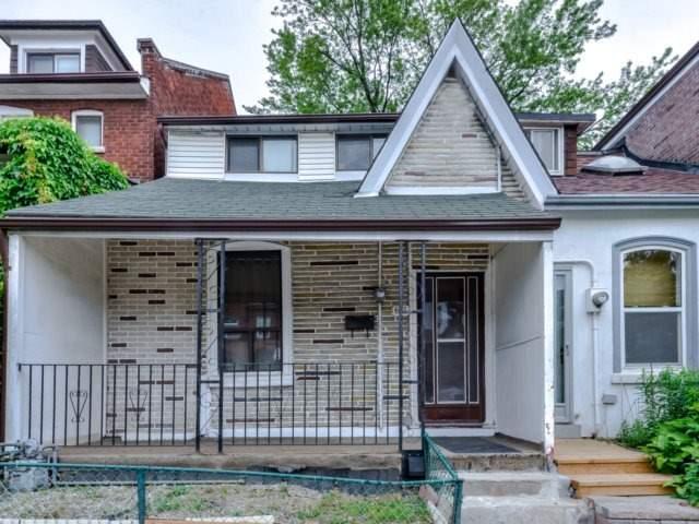 617 Christie St, Toronto, ON M6G 3E6