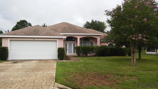 38 Firethorn Lane, Palm Coast, FL 32137