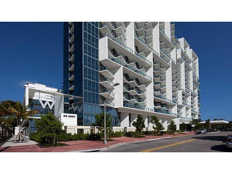 2201 Collins Ave 1109, Miami Beach, FL 33139