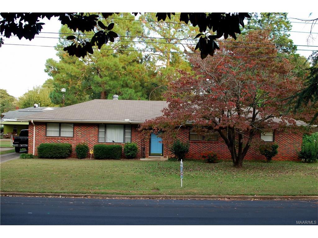 1080 ROSEDALE Drive, Montgomery, AL 36107
