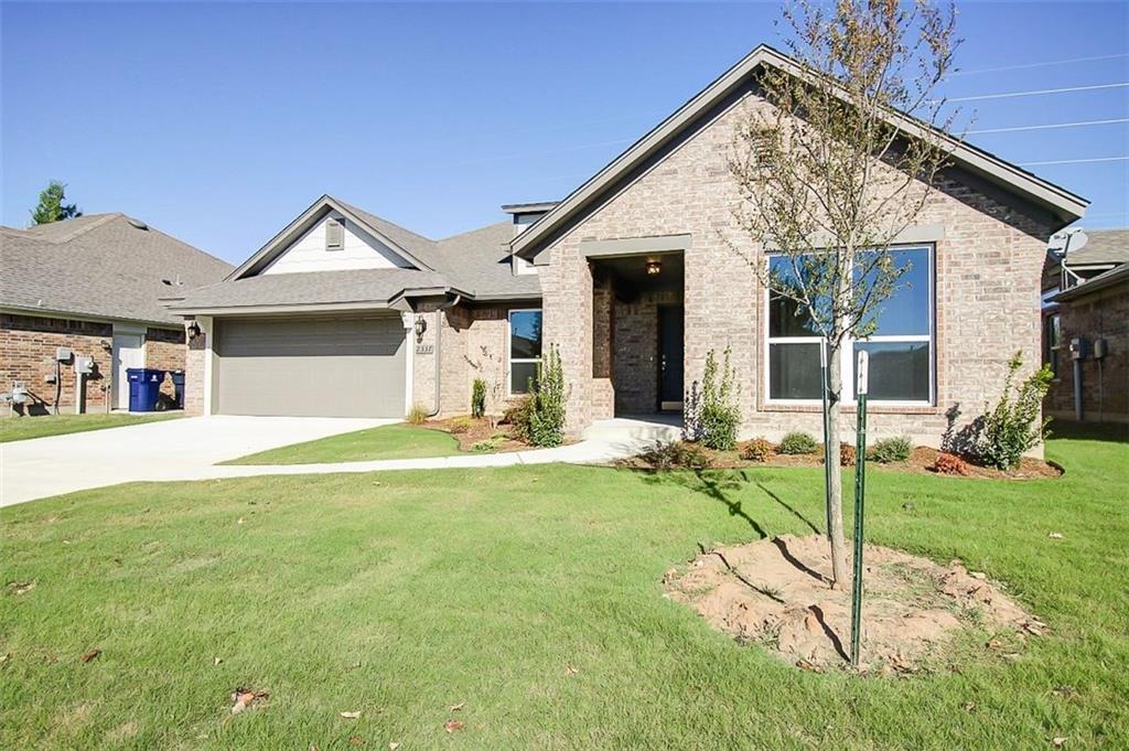2337 SW 135th Street, Oklahoma City, OK 73170