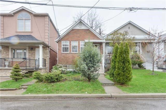 1163 Roselawn Ave, Toronto, ON M6B 1C5