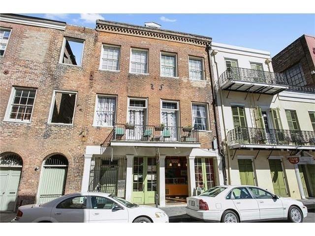 539 TOULOUSE Street C, New Orleans, LA 70130
