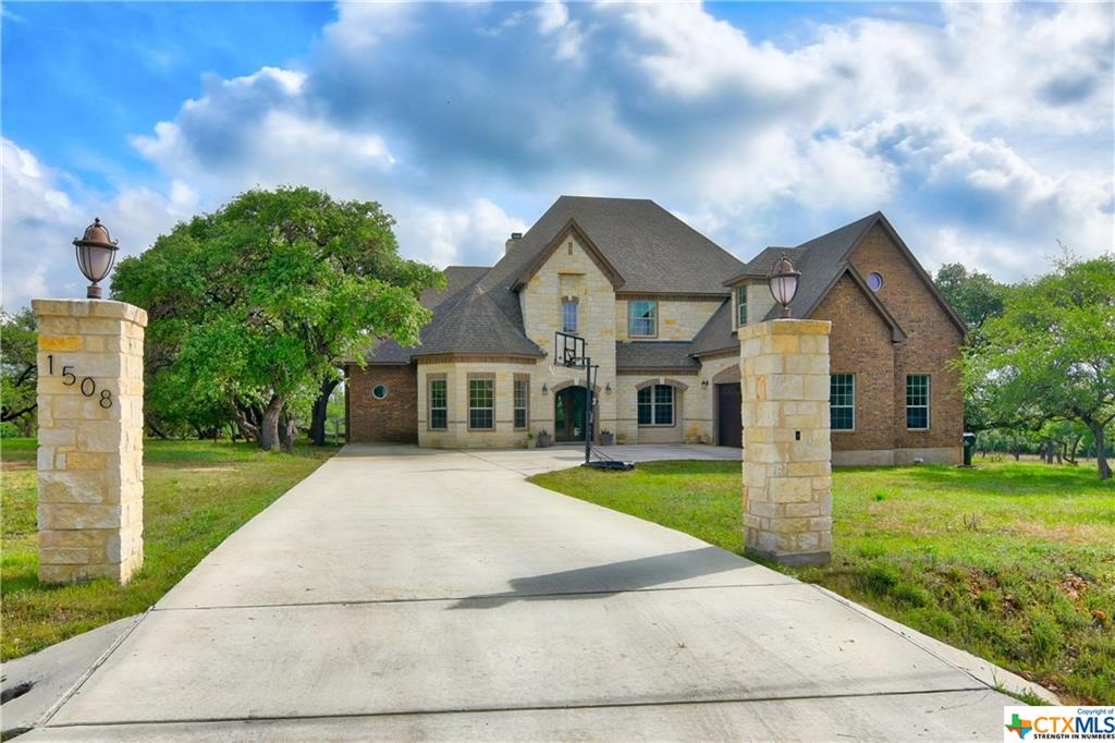 1508 Rebecca Ranch, Canyon Lake, TX 78133