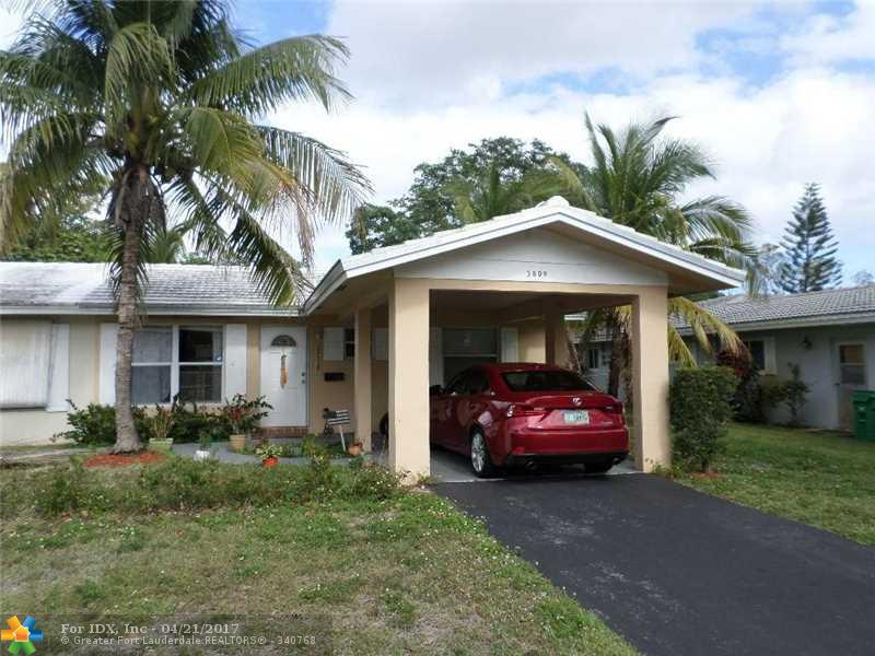 3809 NW 84th Ave, Coral Springs, FL 33065