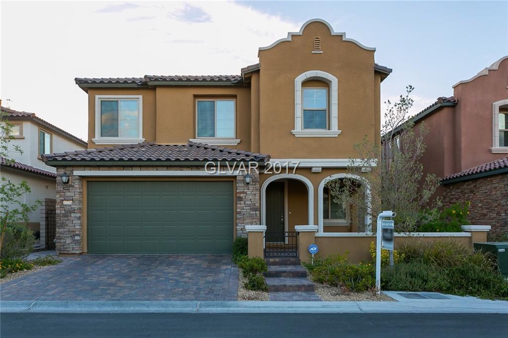 12234 PACIFIC CRUISE Avenue, Las Vegas, NV 89138