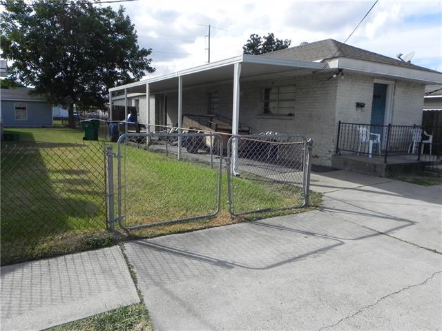 1411 PALFREY Street, Gretna, LA 70053