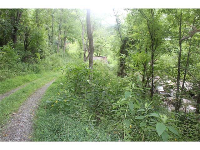 149 Caldwell Branch Road, Hot Springs, NC 28743