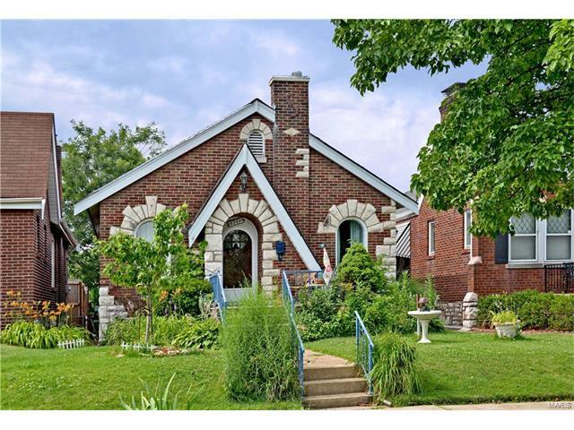 5742 Lisette Avenue, St Louis, MO 63109