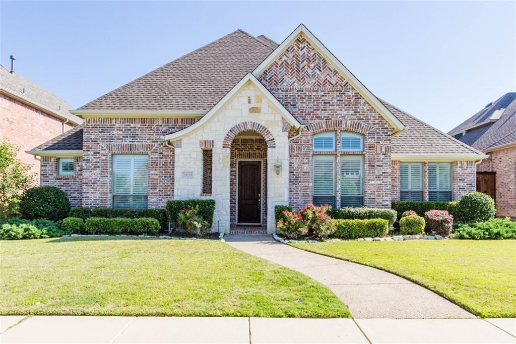 2429 Lady Of The Lake Boulevard, Lewisville, TX 75056