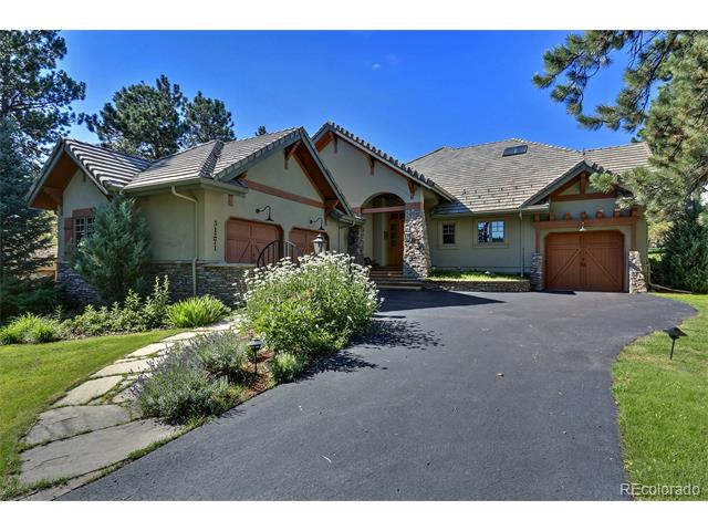 31271 Island Drive, Evergreen, CO 80439