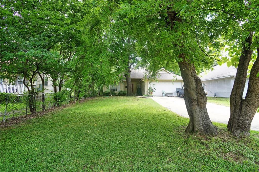 404 N Park Avenue, Terrell, TX 75160