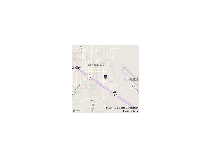 NE 198TH AVENUE, CROSS CITY, FL 32628