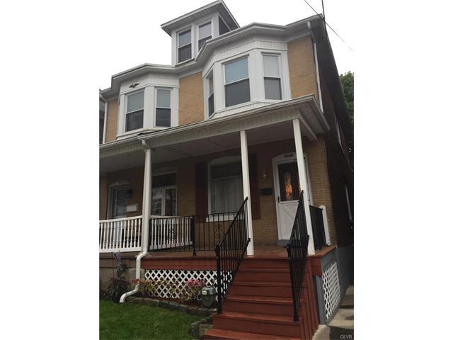 2210 Forest Street, Wilson Borough, PA 18042