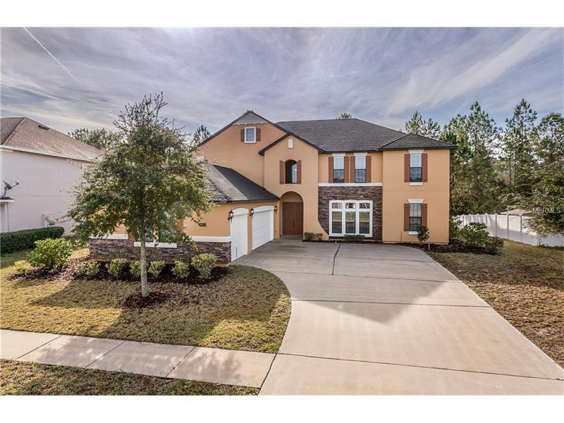 4671 SHERMAN HILLS PARKWAY, JACKSONVILLE, FL 32210