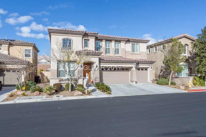 11752 PUERTO BANUS Avenue, Las Vegas, NV 89138