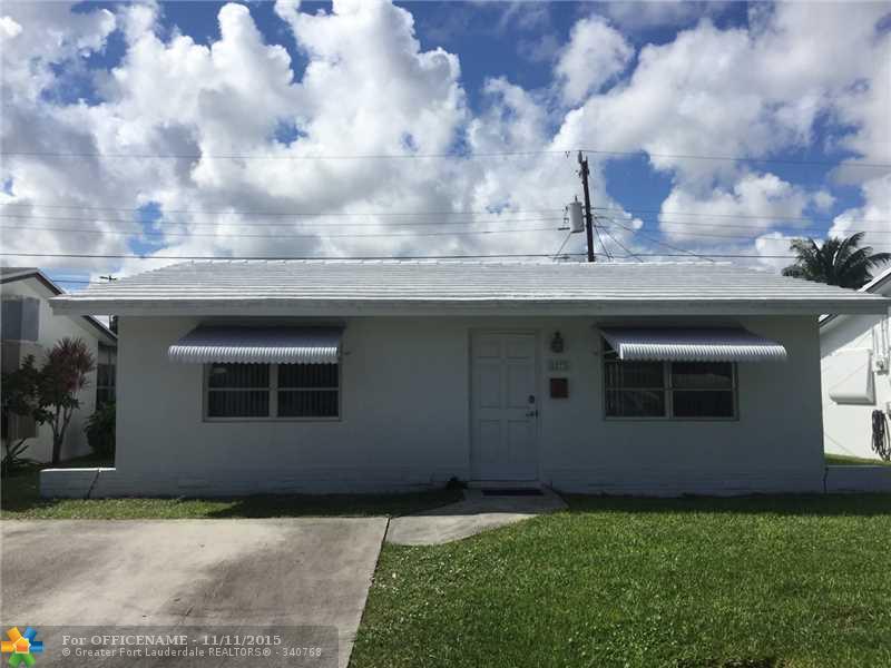 4573 NW 16TH TER, Tamarac, FL 33309